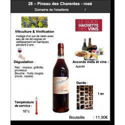28 - Pineau des Charentes...