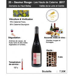 23 - Saumur Les Hauts de...