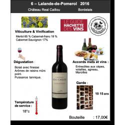6 - Lalande-de-Pomerol